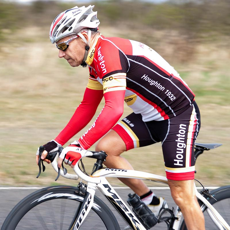 Evening 10 Mile Time Trial Results 11th May – Houghton ...
