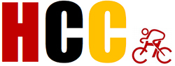 Houghton Cycling Club Logo