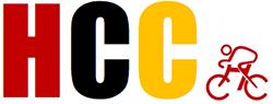 Houghton Cycling Club Logo